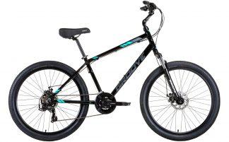 Bicicleta Groove Shuffle preta