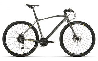 Bicicleta Urbana Sense Sctiv 2019 cinza