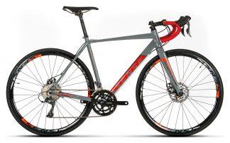 Bicicleta Speed Sense Criterium 2019