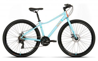 Bicicleta Urbana Sense Move Disc 2019 azul
