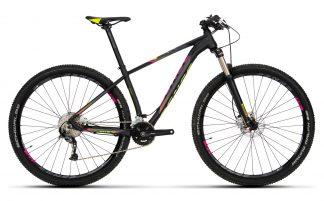 Bicicleta MTB Feminina Sense Intensa 2019